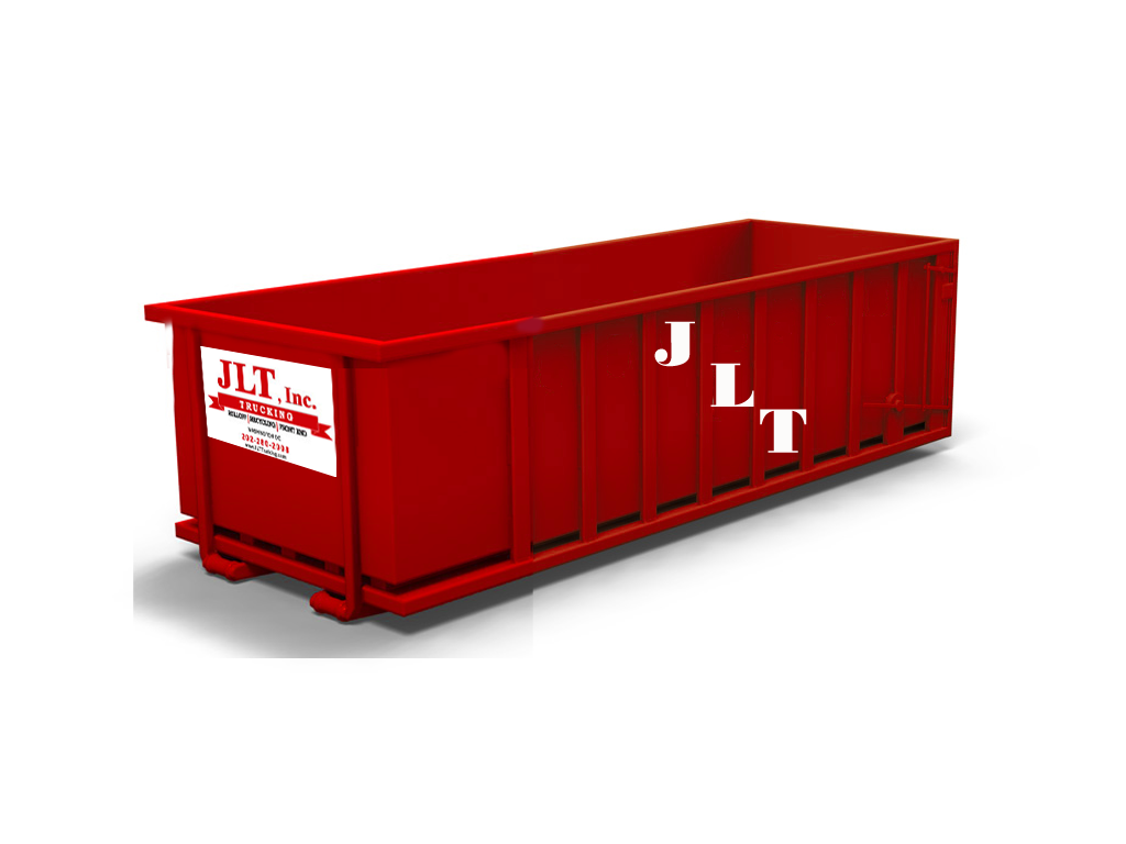 link for link for waste services; waste services; 30 yard roll off container